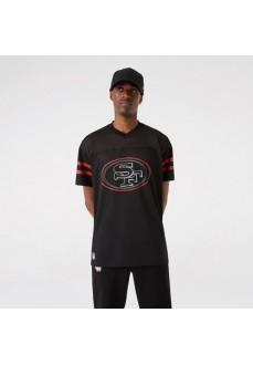 New Era Tee San Francisco Men's T-shirt Black 12827147 | Men's T-Shirts | scorer.es