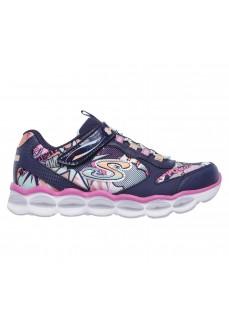 Zapatillas Skechers Lumi-Luxe para niño/niña