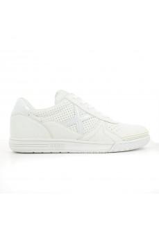 Munich G-3 Profit Men's Shoes White 3111207 | Men's Shoes | scorer.es