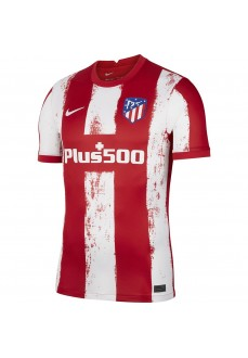 Camiseta Hombre Nike Atlético de Madrid 21/22 Rojo/Blanco CV7883-612 | scorer.es