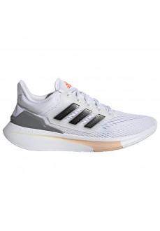 Zapatillas Mujer Adidas EQ21 Run Blanco H00540 | scorer.es