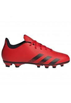 Zapatillas Niño/a Adidas Predator Freak.4 Rojo FY6322 | scorer.es