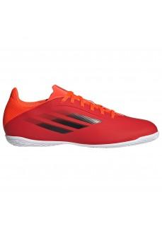 Zapatillas Hombre Adidas X Speedflow.4 In Rojo FY3346 | scorer.es