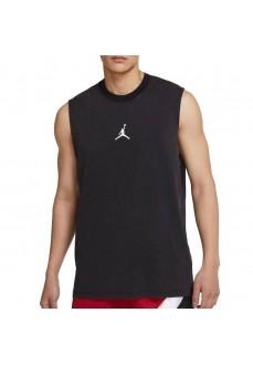 Nike Jordan Air Men's Sleeveless T-shirt Black DC3236-010 | Basketball clothing | scorer.es