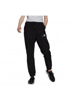 Pantalón Largo Mujer Adidas Brand Love Repeat Negro GS1355 | scorer.es