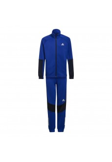 Adidas XFG Aeroready Kids' Tracksuit Blue GS0218 | Kid's Tracksuits | scorer.es