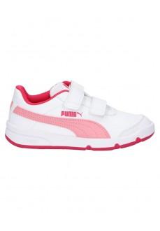 Puma Stepfleex 2 SL VE Kids' Shoes White 192522-16 | Kid's Trainers | scorer.es