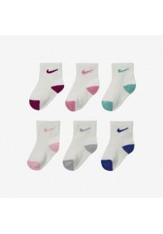 Camiseta Nike Quarter Sock