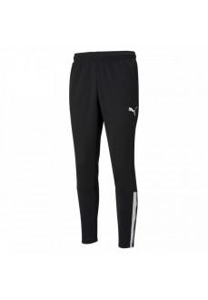Puma Liga Training Men´s Pants Black 657242-03 | Men's Sweatpants | scorer.es