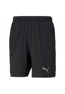 Puma Run Favorite SS Tee Men´s Shorts 520216-01 | Men's Sweatpants | scorer.es