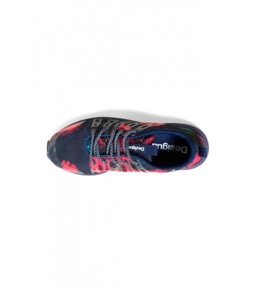 Zapatillas de running Desigual training | scorer.es