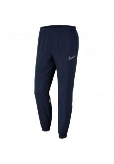 Nike Academy 21 Track Men´s Pants Navy CW6128-451 | Football clothing | scorer.es