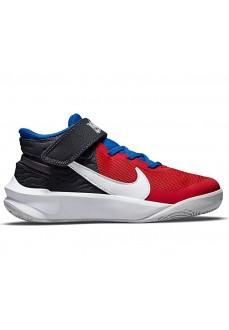 Zapatillas Niño/a Nike Team Hustle D 10 Varios Colores DD7302-005