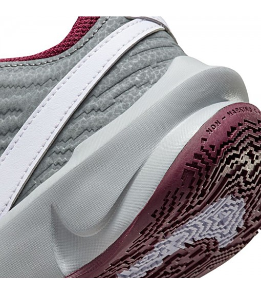 Zapatillas Niño/a Nike Team Hustle D 10 Varios Colores CW6735-007 | scorer.es