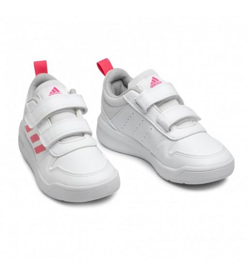 Zapatillas Niño/a Adidas Tensaur C Blanco S24049 | scorer.es