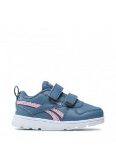 Reebok Royal Prime 2 Kid´s Shoes Blue H04962 | Kid's Trainers | scorer.es