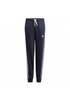 Adidas Essentials Kids' Sweatpants Navy blue GQ8898 | Kid's Sweatpants | scorer.es