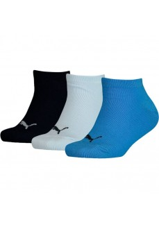 Puma Invisible 3P Socks 194010001-002   Socks   scorer.es