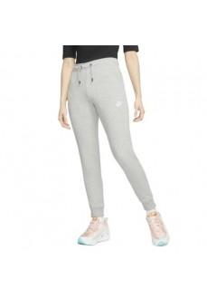 Pantalón Largo Mujer Nike Sportswear Essential Gris BV4099-063 | scorer.es