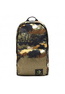 Converse Tropical Straight Edge Backpack 45TRO50 | Backpacks | scorer.es