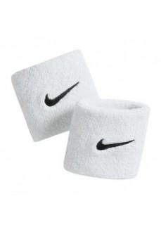 Nike Swoosh Wristband White
