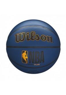 Balón Wilson NBA Forge Plus Azul WTB8102XB07