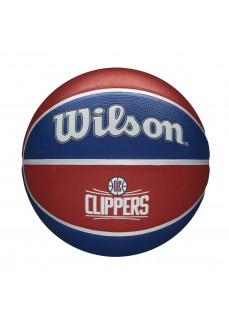 Balón Wilson NBA All Team Tribute Varios Colores WTB1300XBLAC | scorer.es