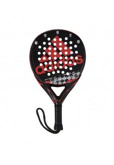 Adidas Adipower Paddle Racket Black RK2CB5U13 | Paddle tennis rackets | scorer.es