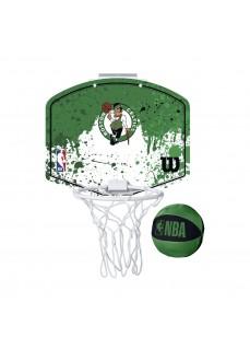Wilson NBA Boston Celtics Mini Hoop WTBA1302BOS
