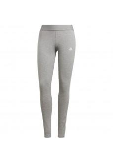 Adidas Essentials Women's Leggins Grey GV6017 | Tights for Women | scorer.es