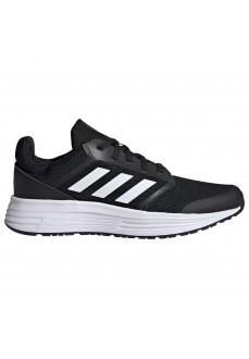 Zapatillas Mujer Adidas Tenis Galaxy 5 Negro FW6125   scorer.es