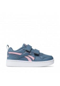 Reebok Royal Prime 2 Kid´s Shoes Blue H04960 | Kid's Trainers | scorer.es