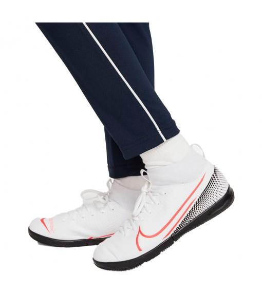 Chándal Niño/a Nike Dri-fit Academy Marino CW6133-451   scorer.es