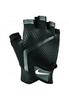 Guantes Hombre Nike Fitness Gloves Negro | scorer.es