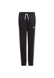 Adidas Essentials 3B Kids' Sweatpants Black GQ8897 | Kid's Sweatpants | scorer.es