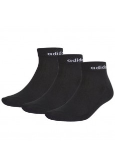 Calcetines Adidas Ankle 3PP Negro GE6128   scorer.es