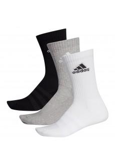 Adidas Cushioned Socks DZ9355   Socks   scorer.es
