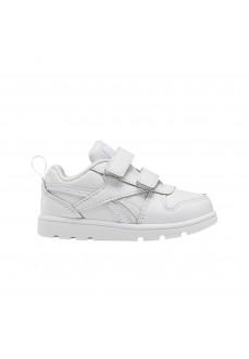 Reebok Royal Prime Kid´s Shoes White FV2395 | Kid's Trainers | scorer.es