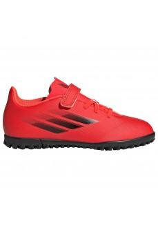 Zapatillas Niño/a Adidas X Speedflow Rojo FY6874 | scorer.es