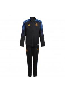 Chándal Adidas Real Madrid 2021/2022