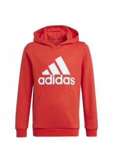 Adidas Essentials Kids' Sweatshirt Red GN4037 | Kids' Sweatshirts | scorer.es