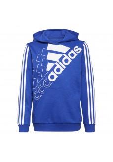 Sudadera Niño/a Adidas Essentials Azul GS2189 | scorer.es