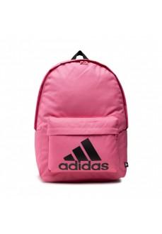 Adidas Classic Bos Backpack Pink H34814 | Backpacks | scorer.es