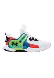 Under Armour Hovr Apex 3 Men´s Shoes White 3024271-100 | Running shoes | scorer.es