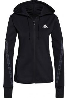 Adidas Designed 2 Move Women's Sweatshirt Black GS1351 | Women's Sweatshirts | scorer.es
