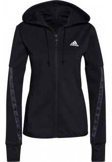 Sudadera Mujer Adidas Designed 2 Move Negro GS1351 | scorer.es