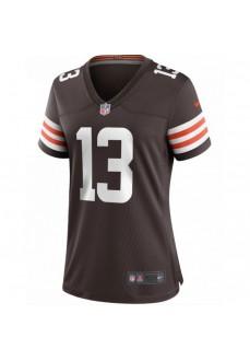 Nike NFL Cleveland Men's Jersey Brown 67NMCLGH93F2NB | Basketball clothing | scorer.es
