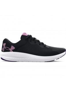 Under Armour Charge Pursuit 2 Kids' Shoes Black 3024487-001 | Running shoes | scorer.es
