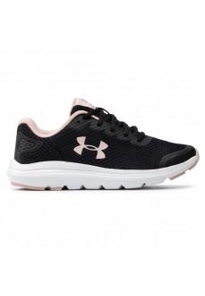 Under Armour Surge 2 Women's Shoes Black 3022605-004 | Running shoes | scorer.es