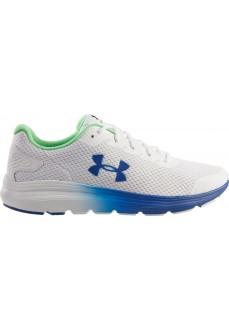 Under Armour Surge 2 Men's Shoes White 3022595-108 | Running shoes | scorer.es